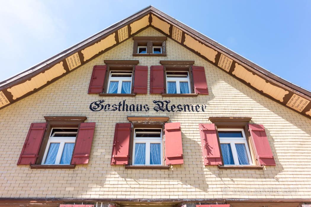 Gasthaus Mesmer