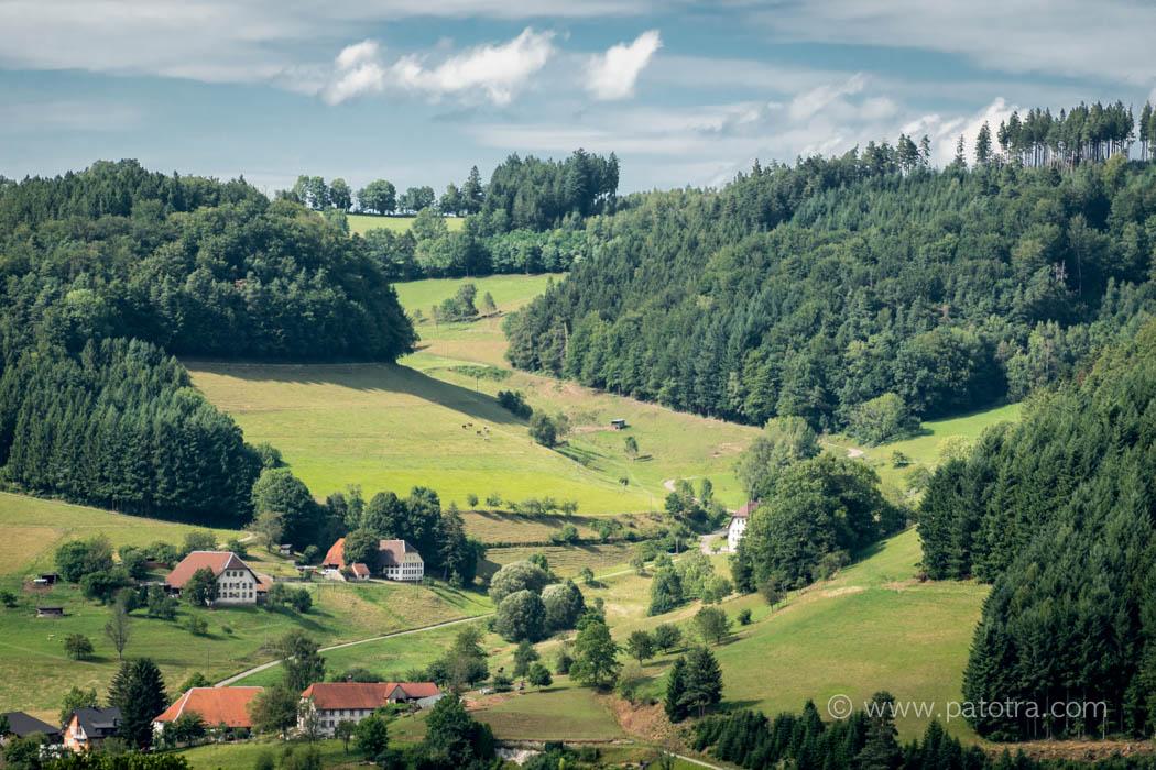Schwarzwald Elztal