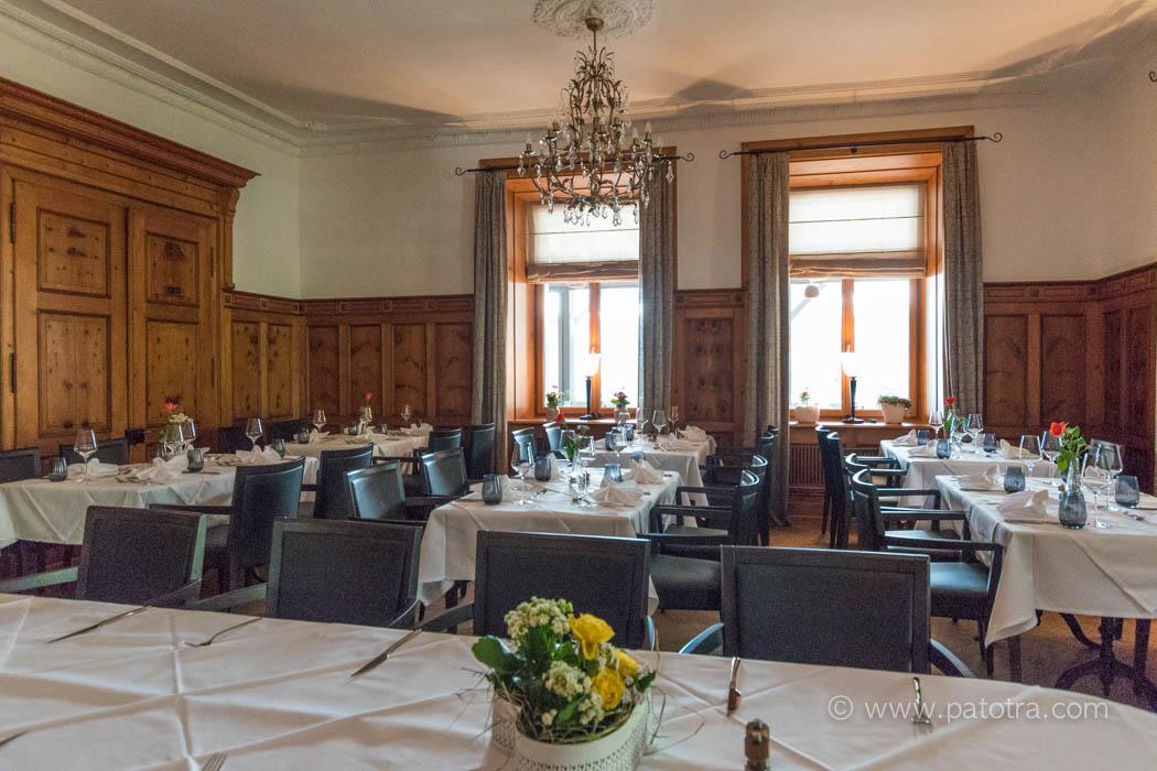 Tschiertschen Restaurant