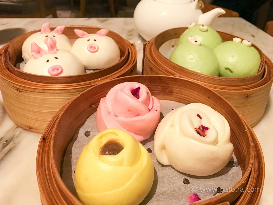 Essen in Hongkong - 8 heisse Tipps