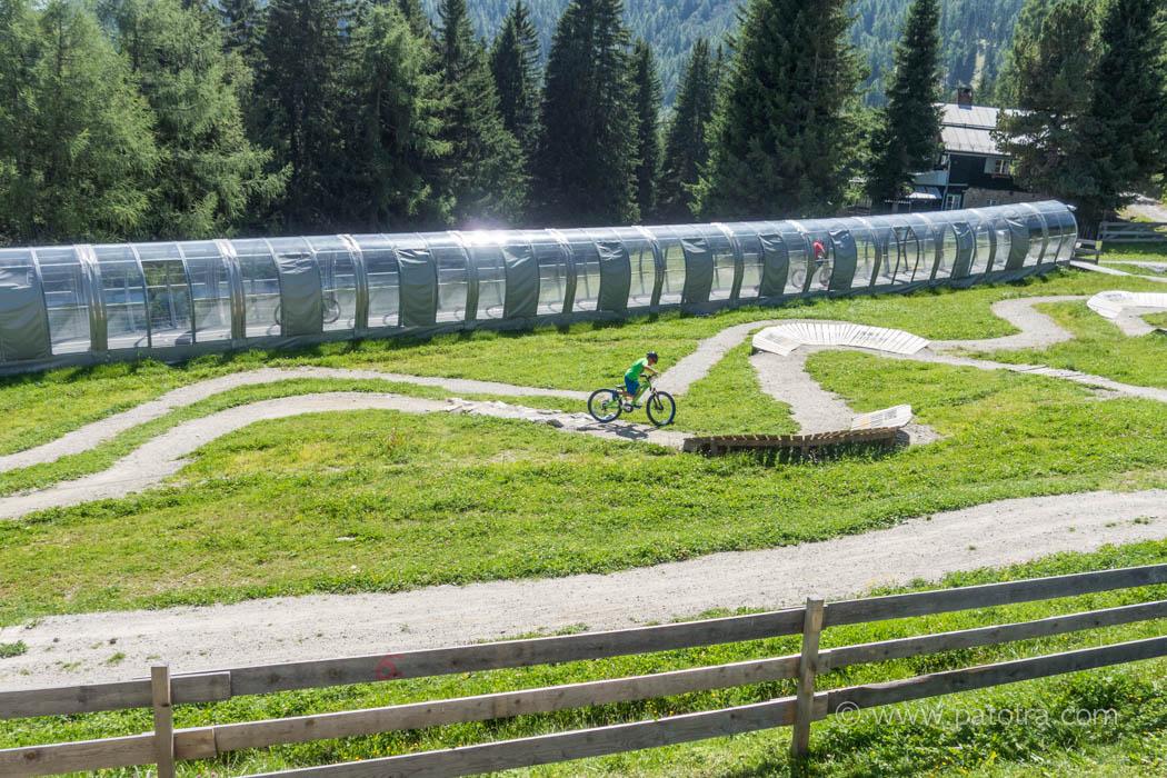 Bike Park Muttereralm
