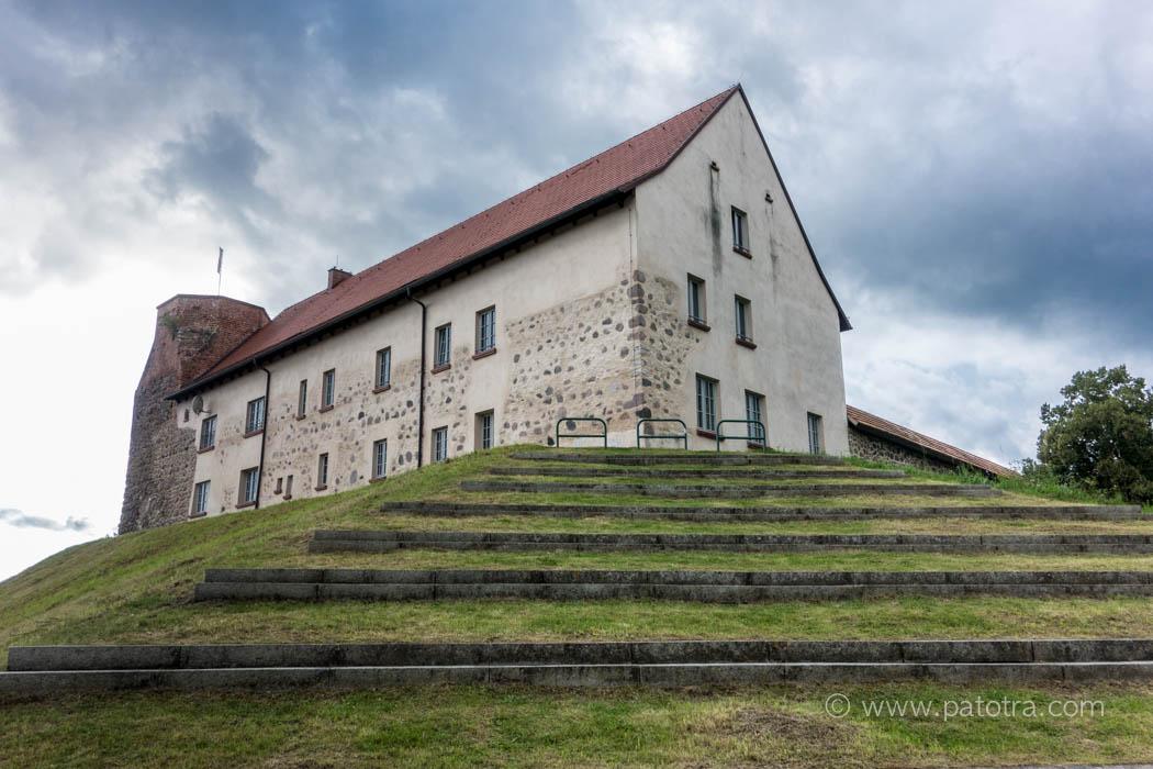 Wesenberg Burg