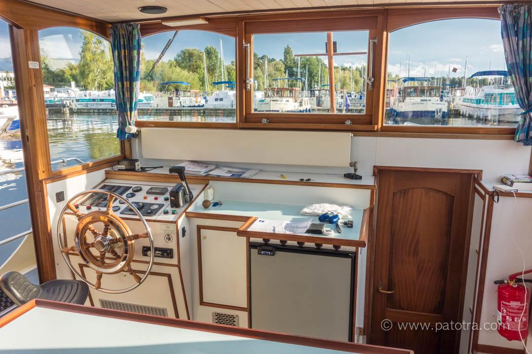 Kuhnle Hausboot
