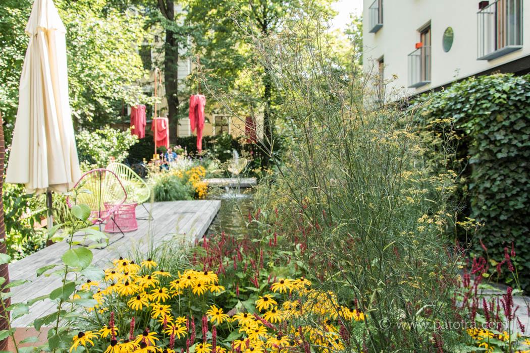 Garten Hotel Nala Innsbruck