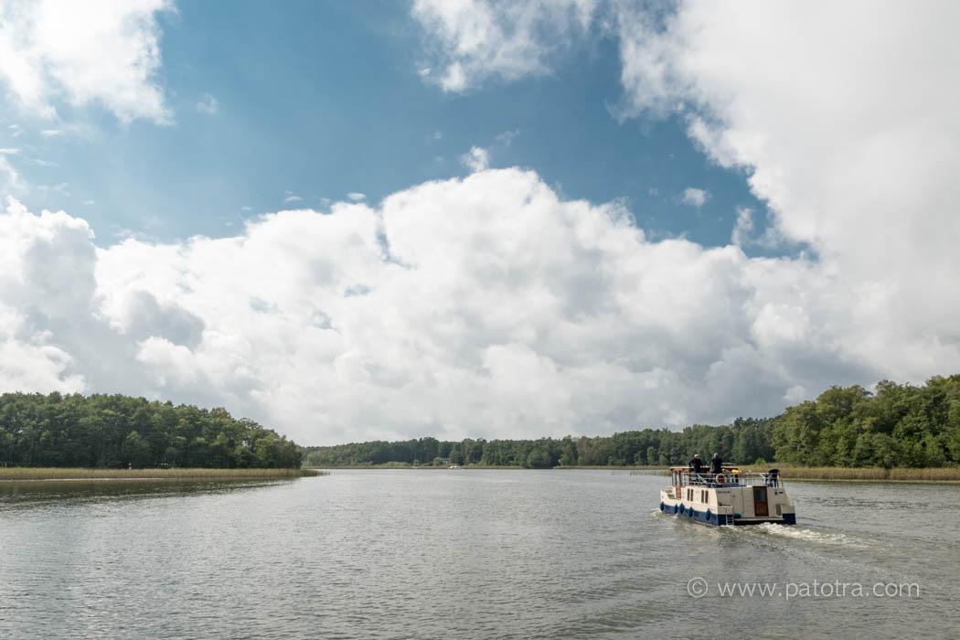 Kormoran Hausboot Ferien