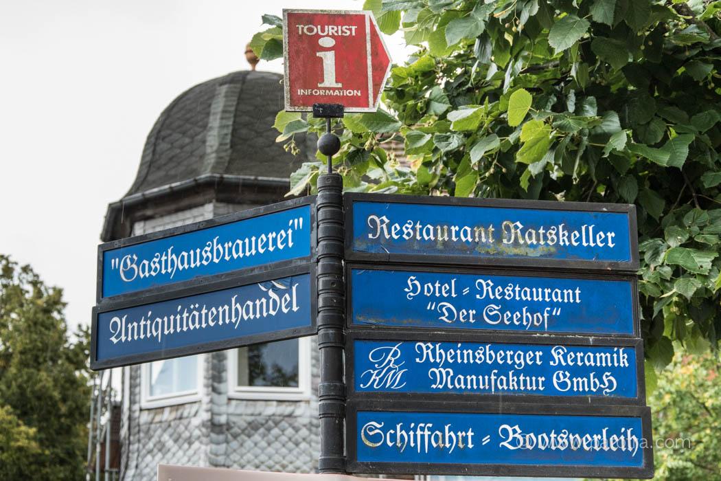 Rheinsberg Impressionen