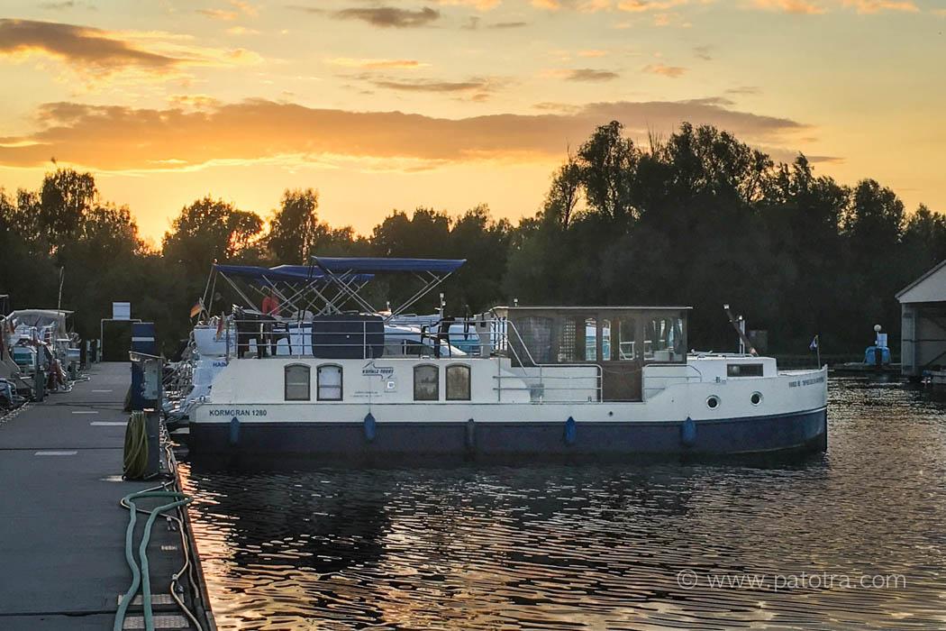 Hausboot Mecklenburg Vorpommern