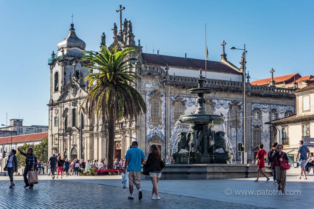 Prachtvolles Porto