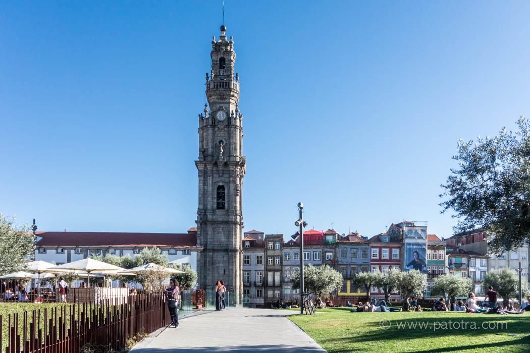 Porto an einem Tag