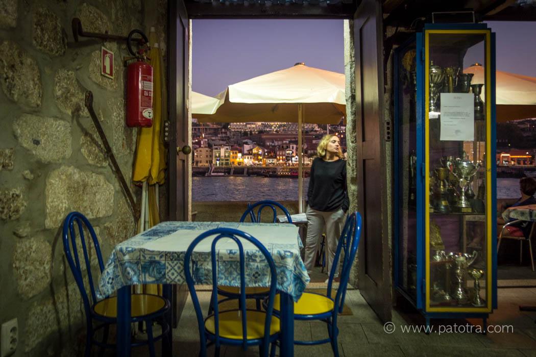 Restaurant Tipp Porto