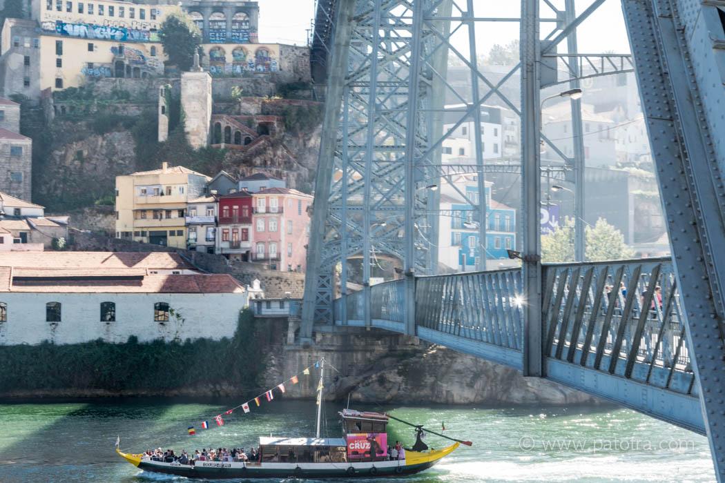 Ponte Luis Porto