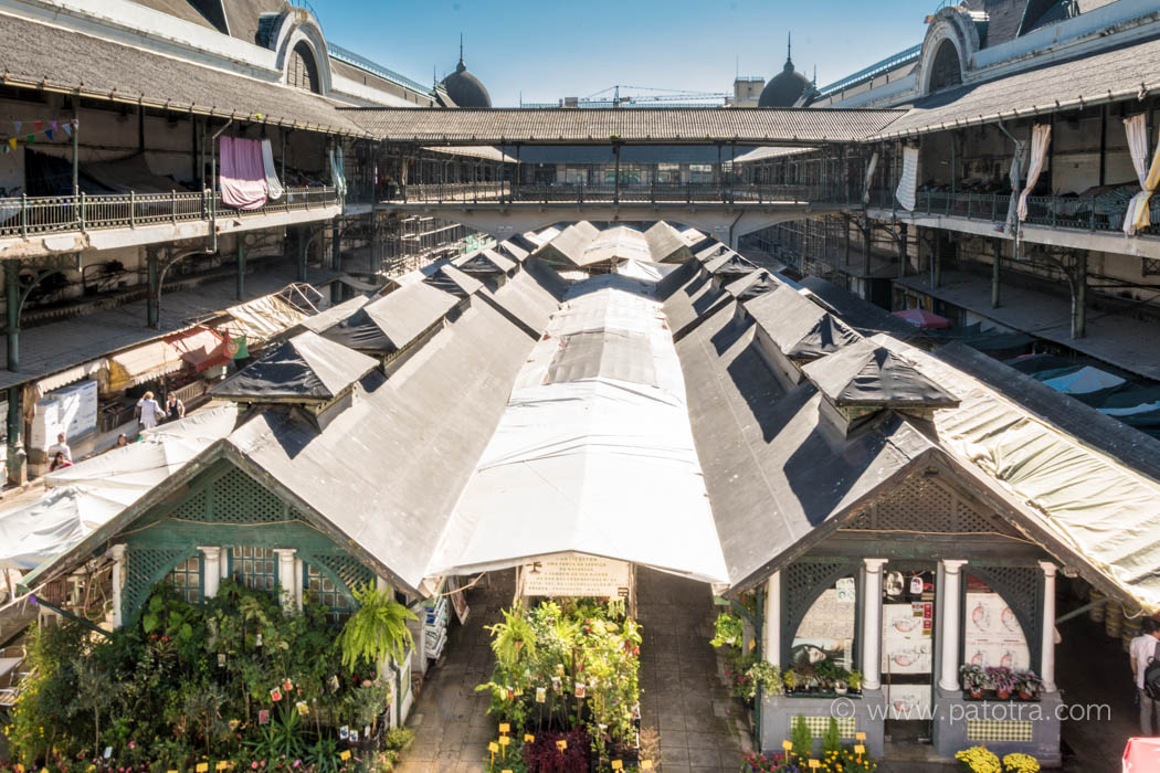Mercado Porto