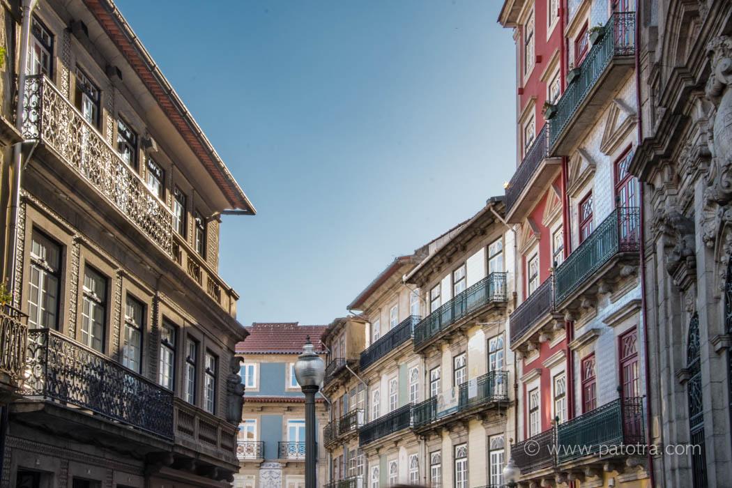 Porto Stadtimpression
