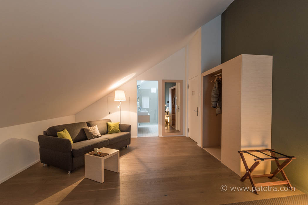 Juckers Boutiquehotel Bodensee Zimmer