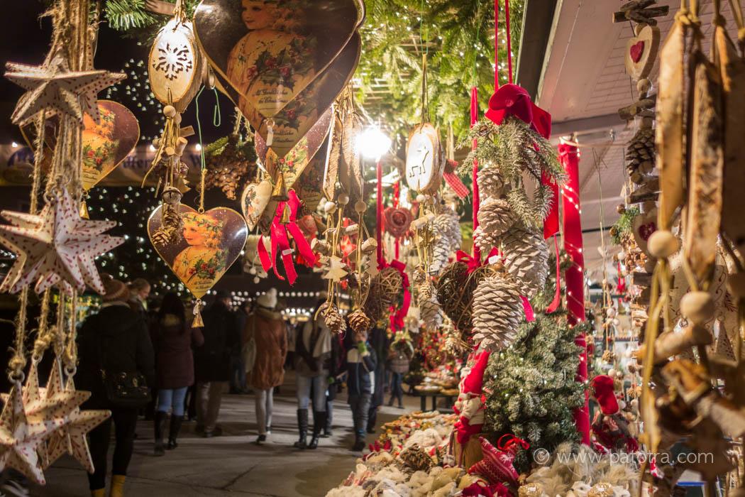Salzburg Weihnachtszeit