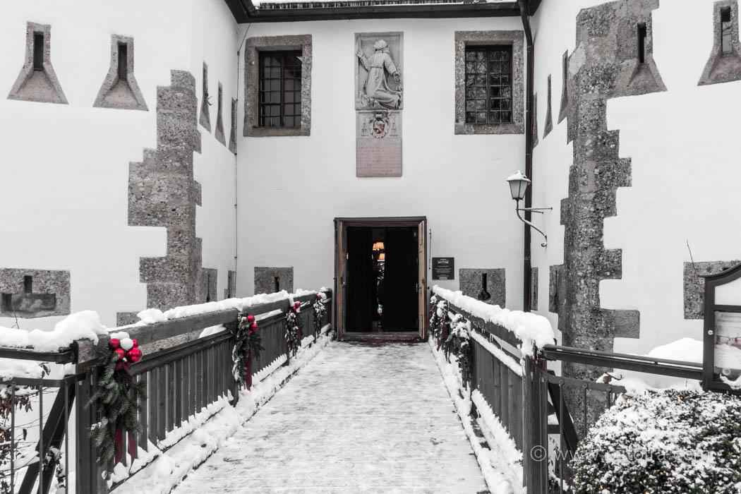 Salzburg Franziskischloessl
