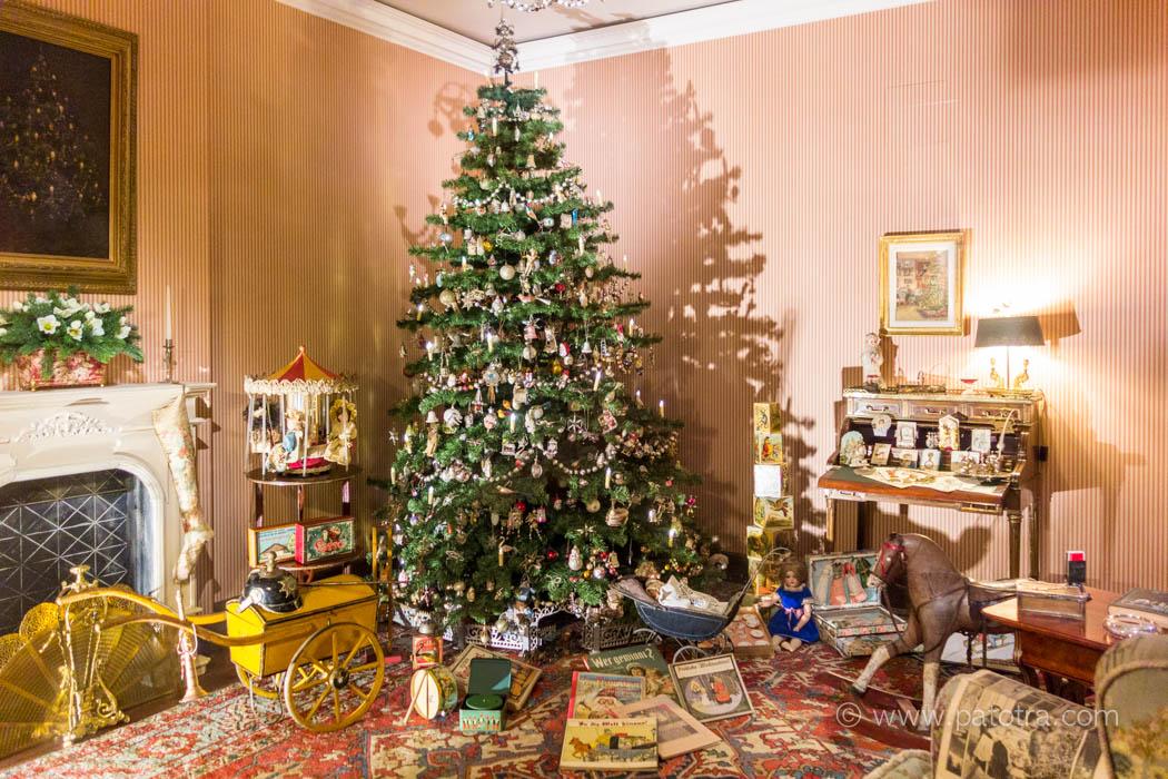 Weihnachtsmuseum Salzburg