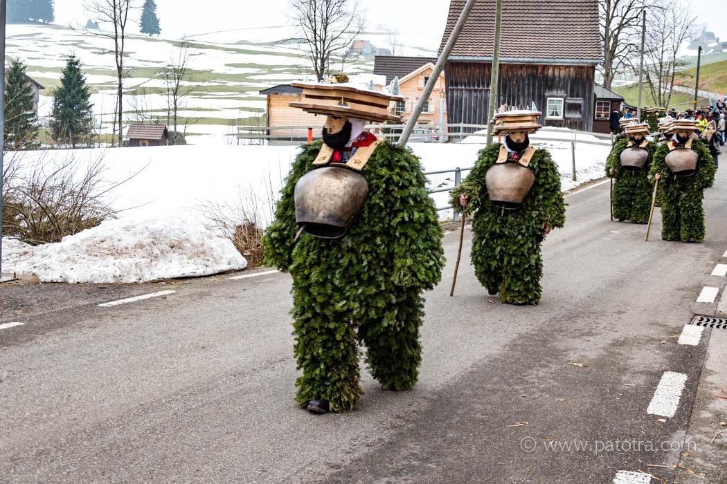 Traditionen Appenzellerland