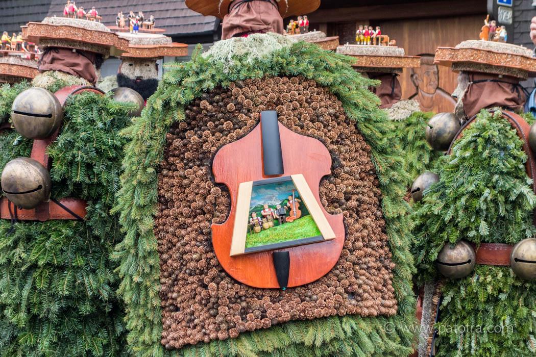 gelebte Traditionen Schweiz
