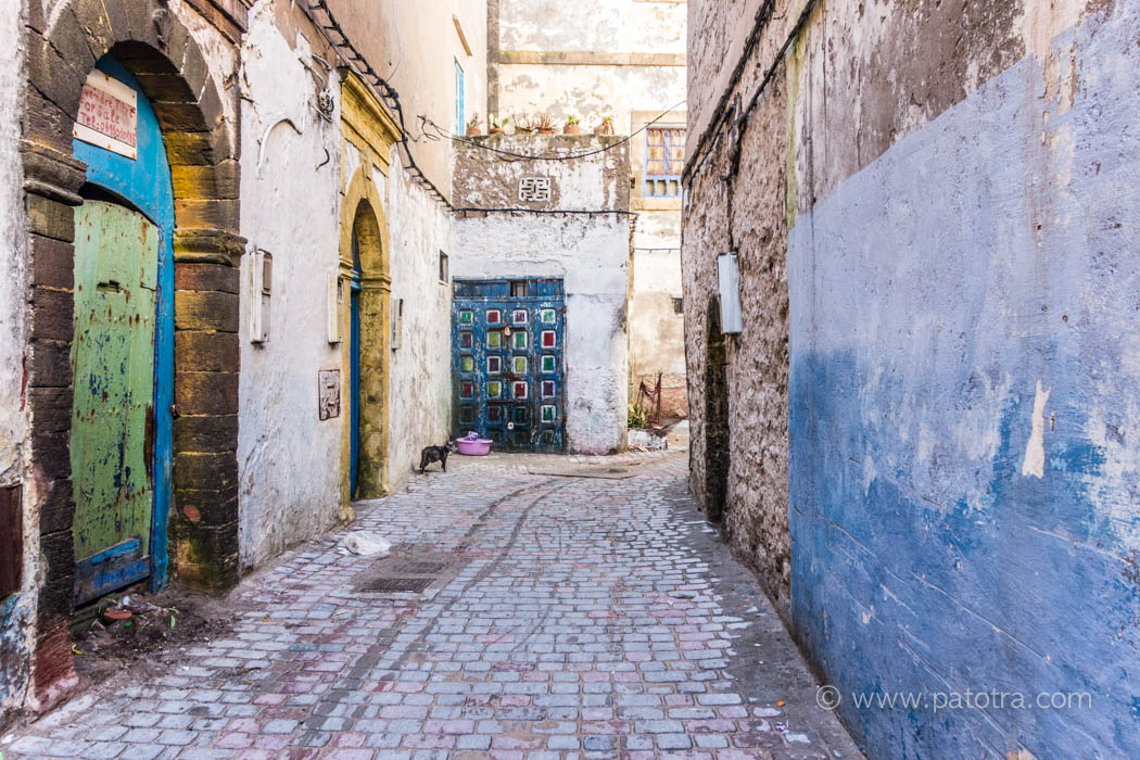 maroder charme Essaouria