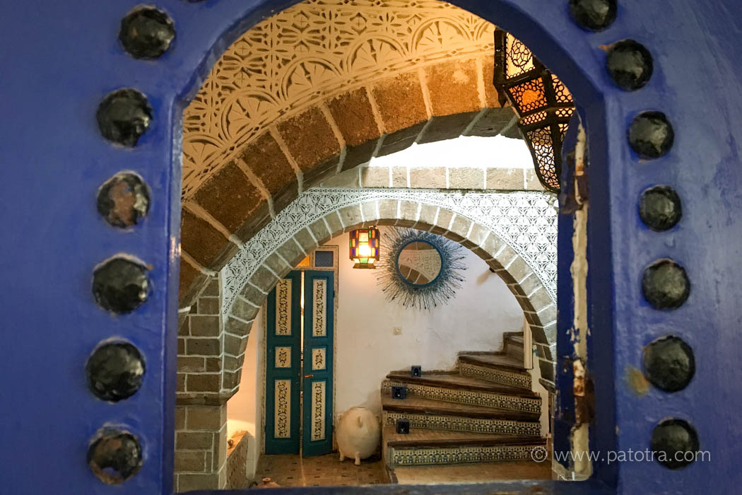 Hotel Emeraude Essaouria