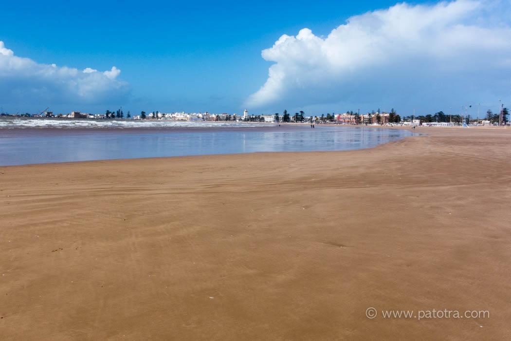 Strand Essaouria