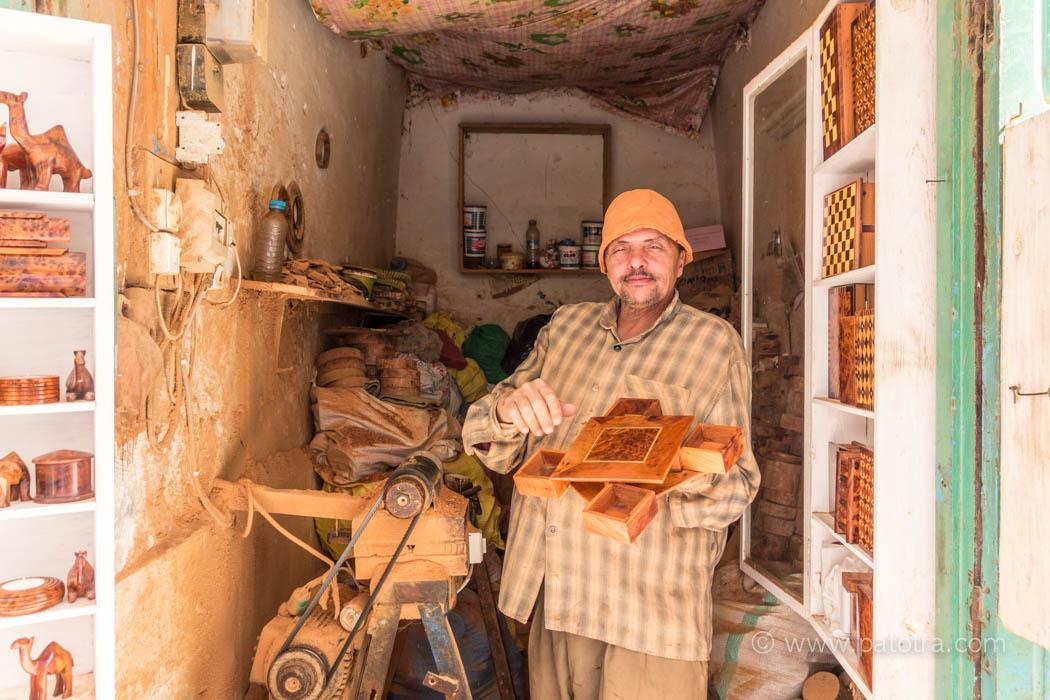 Schreiner Essaouria