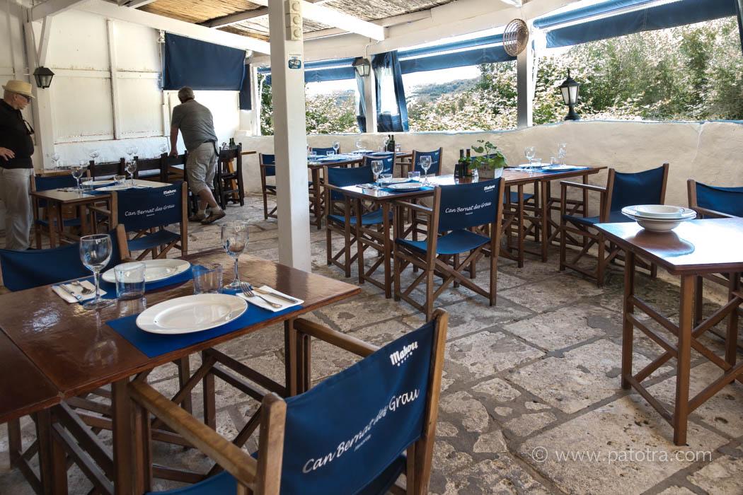 Restaurant Menorca