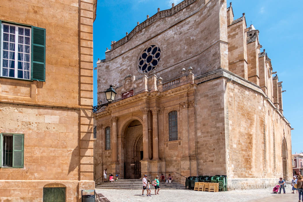 Kathedrale Ciutadella