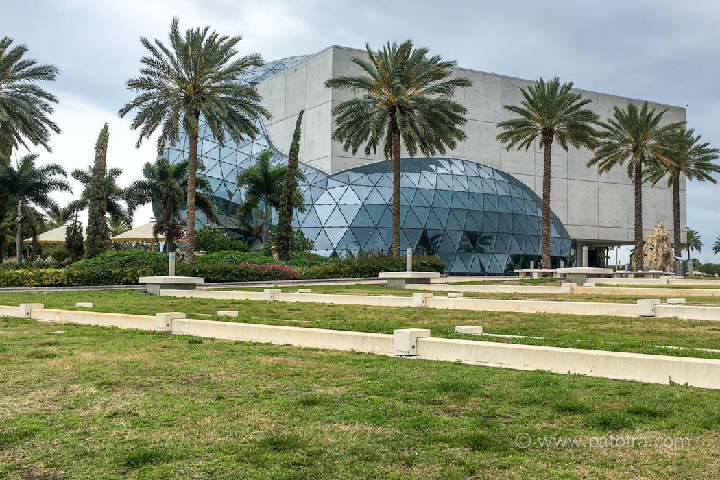 Dali Museum Clearwater