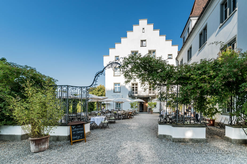 Bio Schlosshotel Bodensee Wartegg