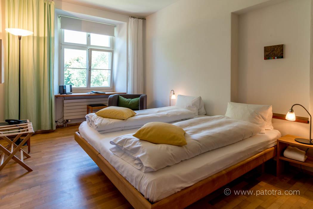 Familienfreundliches Hotel Bodensee