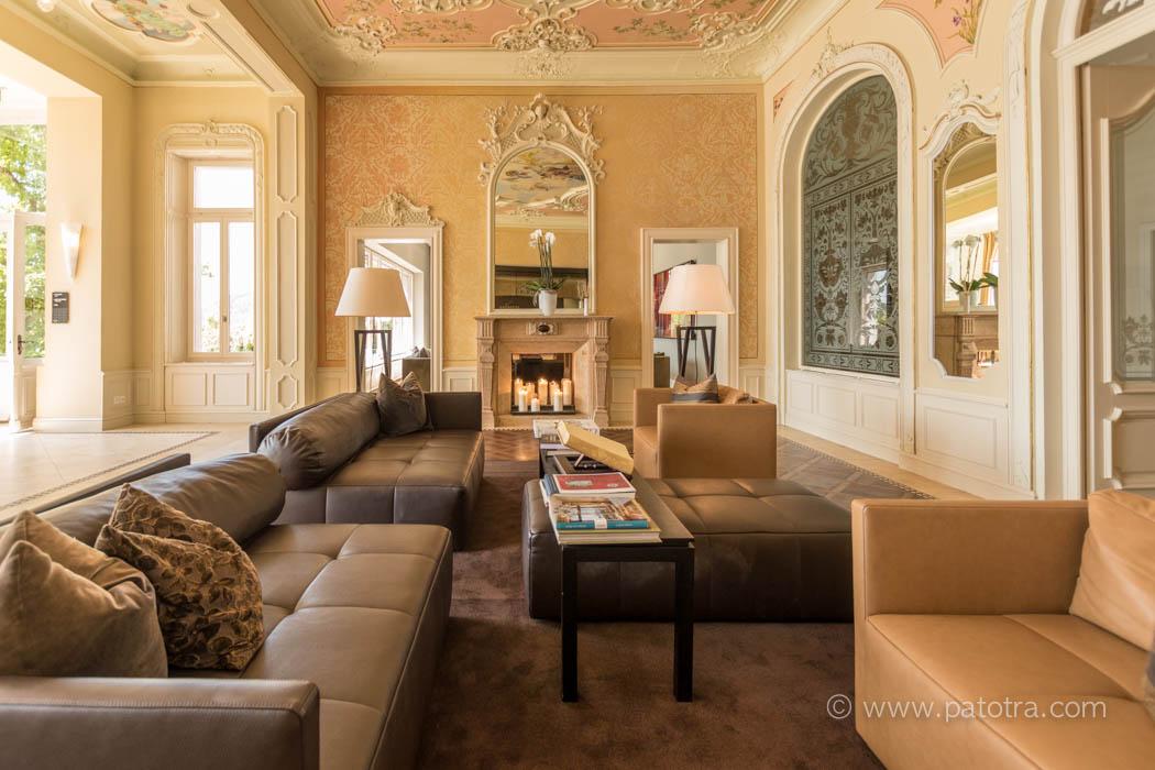 Foyer Vitznauerhof