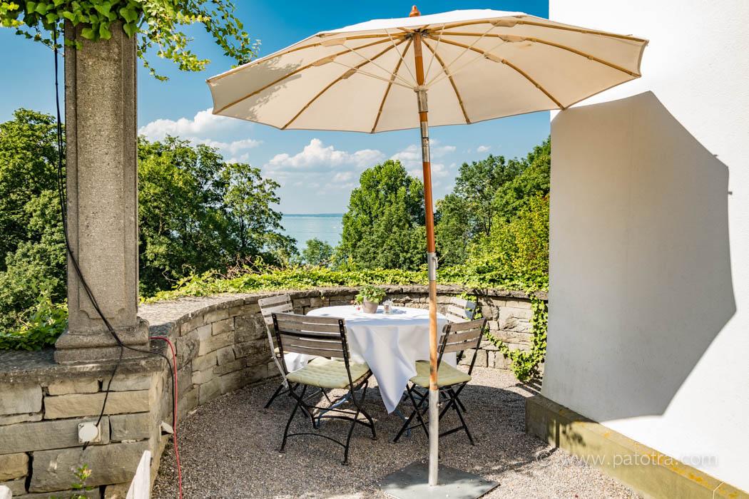 Romantik Schlosshotel Bodensee