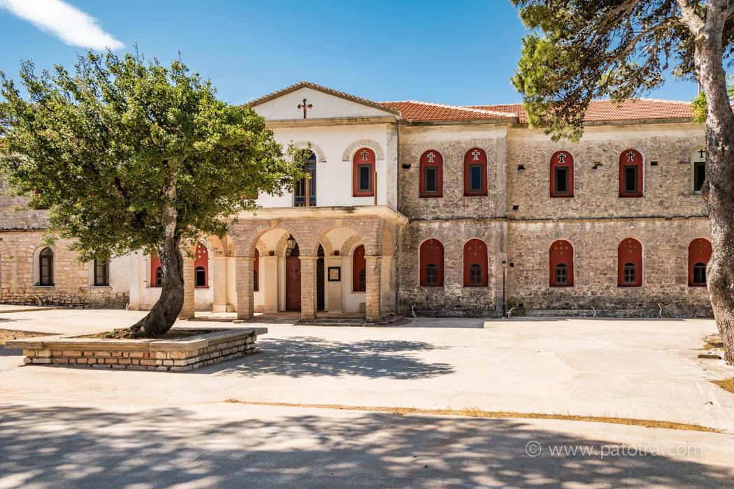 Kathara Kloster