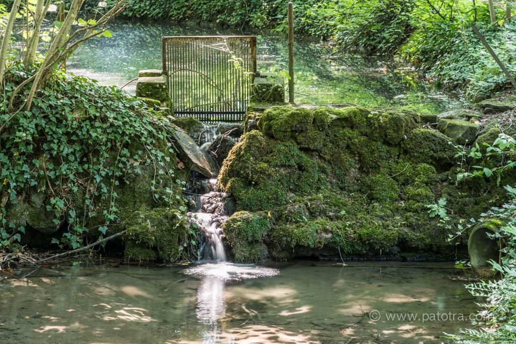 Bach Park Waldegg