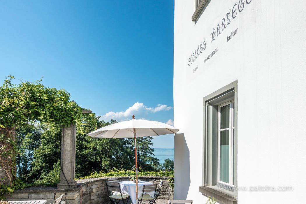 Schlosshotel Bodensee Rorschacherberg