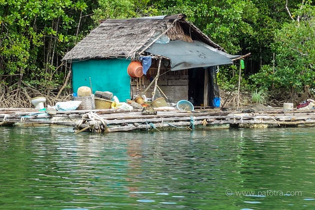 Toilette Thailand