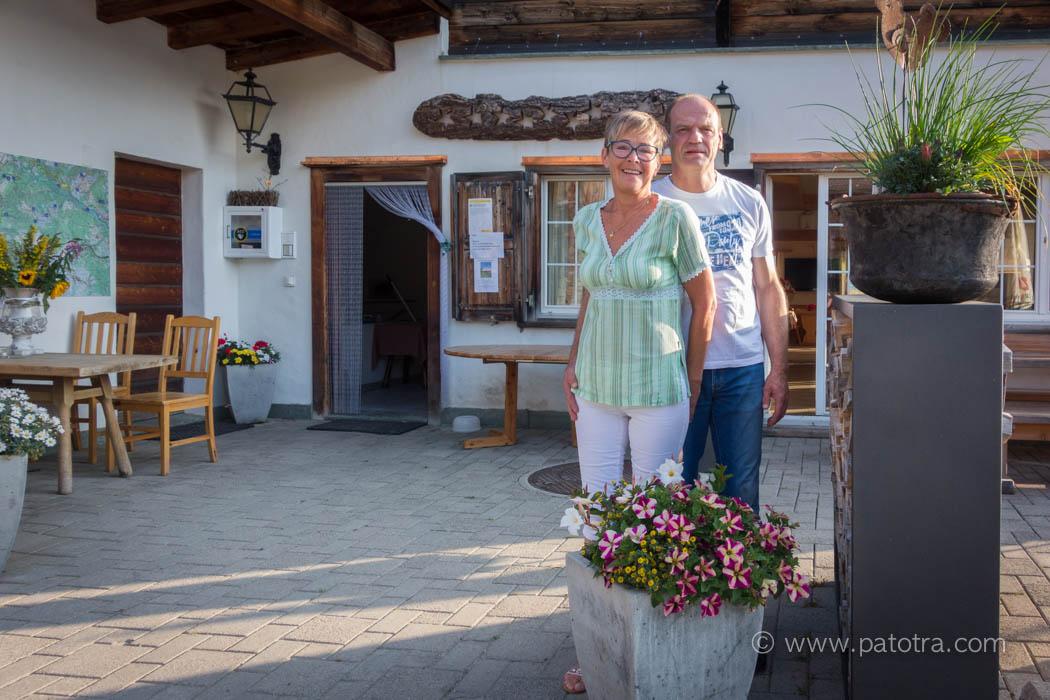 Gasthaus Post Obermutten