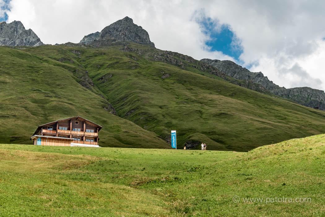 Hotel Bergala