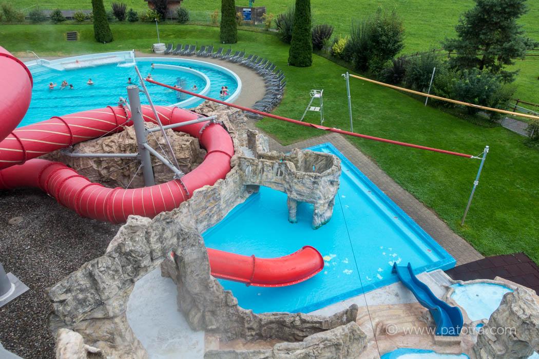 Swiss Holiday Park Erlebnisbad