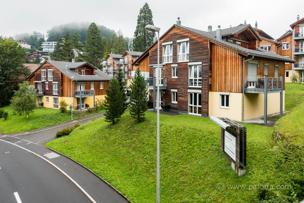 Swiss Holiday Park Ferienwohnungen