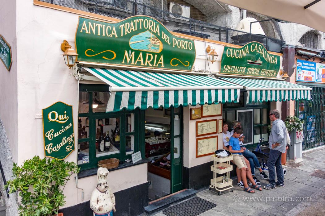 Genua Restaurant