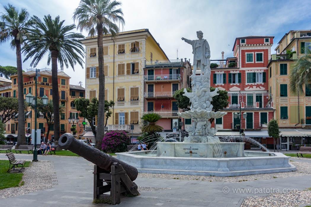 Ligurien Santa Margherita