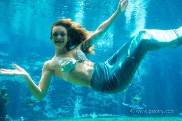 Meerjungfrau Florida State Park