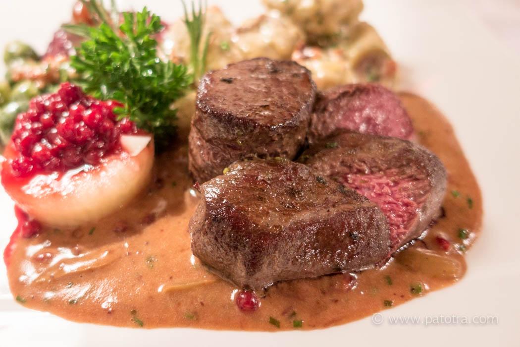 Kulinarik Schloss Brandis Maienfeld