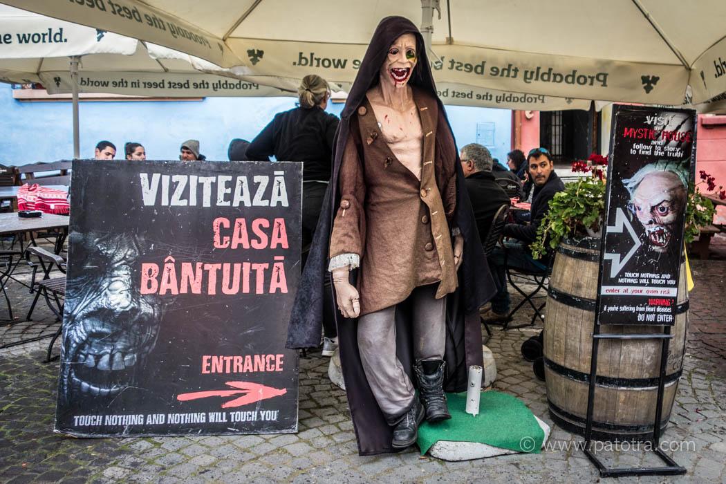 Dracula Rumaenien