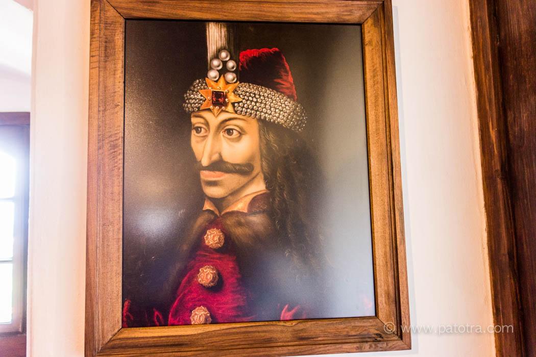 Vlad der Pfaehler