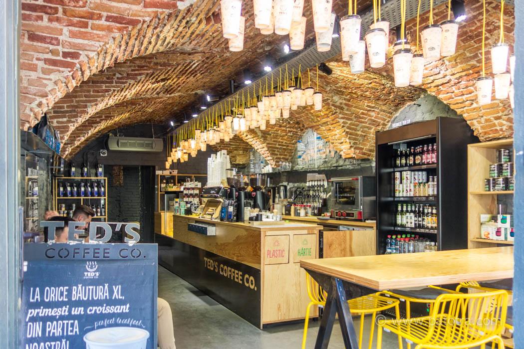Cafe Brasov