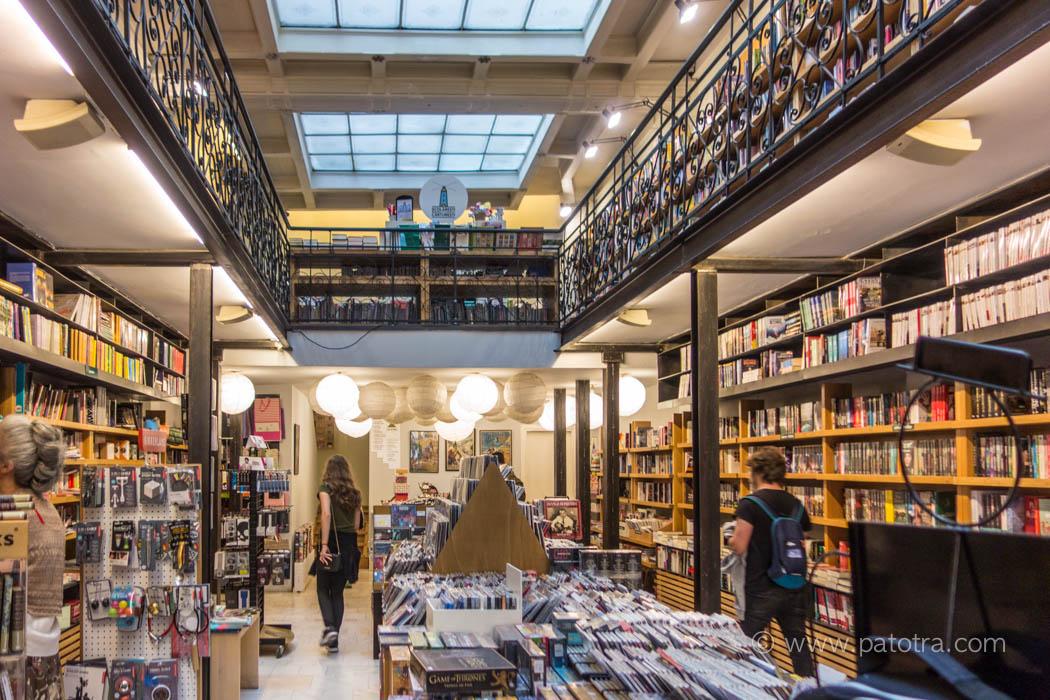 Buchhandlung Schiller Sibiu
